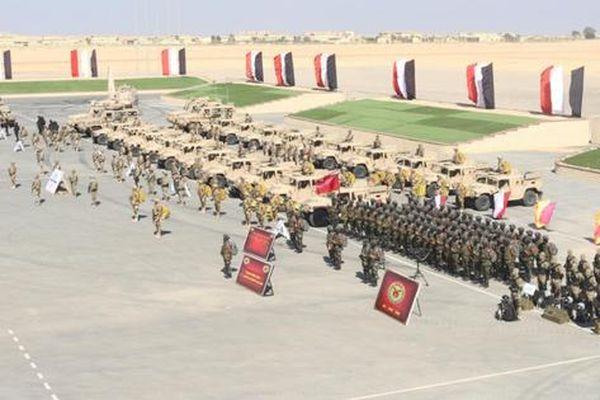 Trung Đông không ngừng sôi sục: NATO Ả Rập khó tạo 'địa chấn'?