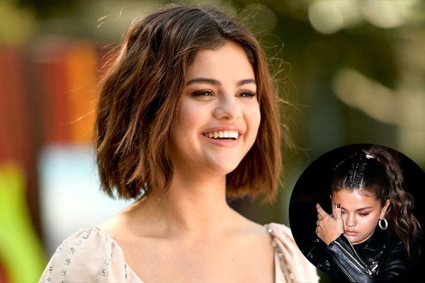 Ơn giời, Selena Gomez đã được xuất viện sau thời gian điều trị tâm lý rồi!