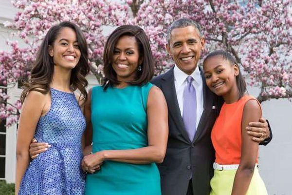 Sở hữu tổng tài sản 40 triệu USD, gia đình Obama đã kiếm và tiêu tiền như thế nào?