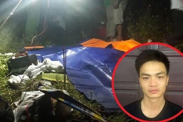 Đã bắt được nghi phạm sát hại người đàn ông buôn trâu, phi tang xác trên sông
