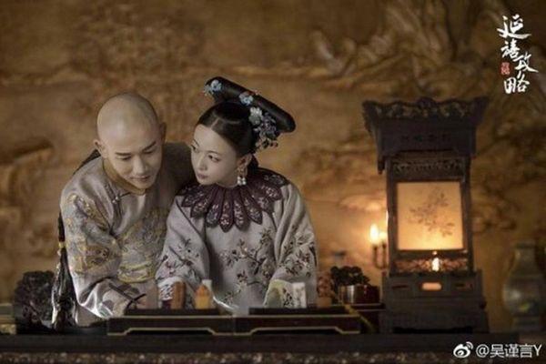 Hé lộ bí mật về Lệnh phi khiến vua Càn Long 'độc sủng'