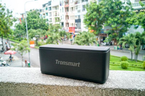 Đánh giá loa bluetooth Tronsmart Element Mega: chất âm ổn, âm lượng lớn, giá cạnh tranh