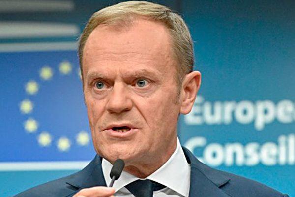 Lãnh đạo EU chỉ trích lập trường của Tổng thống Mỹ đối với châu Âu