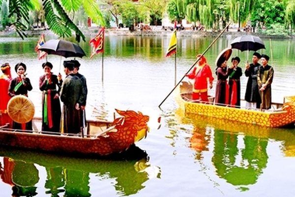 Bài học bảo tồn di sản văn hóa phi vật thể tại Việt Nam