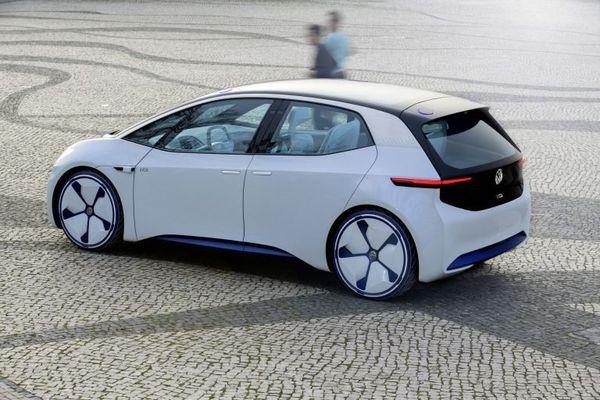 Volkswagen sẽ bán ô tô điện giá dưới 23.000 USD/chiếc