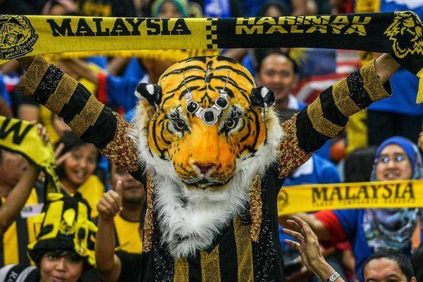 AFF Cup: Giải đấu khu vực thu hút nhất châu Á