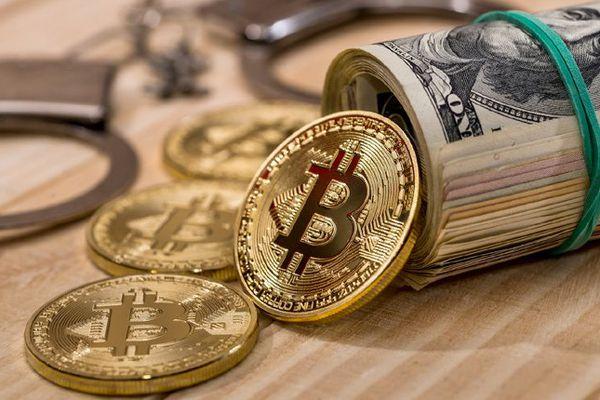 Được trả tự do sau khi trả 1 triệu USD bitcoin tiền chuộc