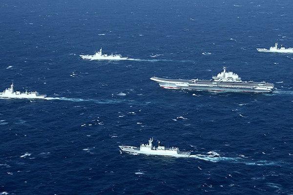 Mỹ yêu cầu Bắc Kinh rút tên lửa khỏi khu vực tranh chấp trên biển Đông
