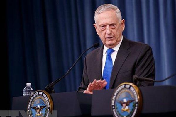 Mỹ tìm cách lập liên minh chiến lược ở khu vực Trung Đông