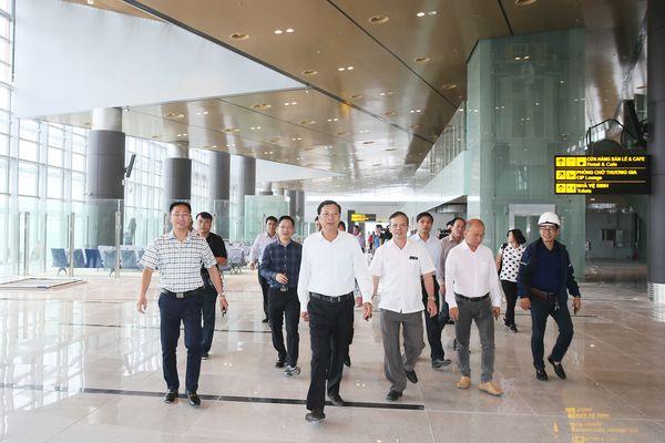 Tháng 12/2018, Quảng Ninh sẽ khánh thành chuỗi dự án giao thông trọng điểm