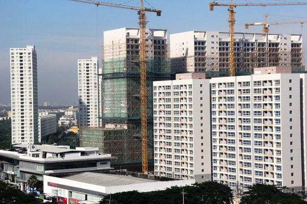 Hà Nội: Tập huấn công tác quản lý, sử dụng nhà chung cư