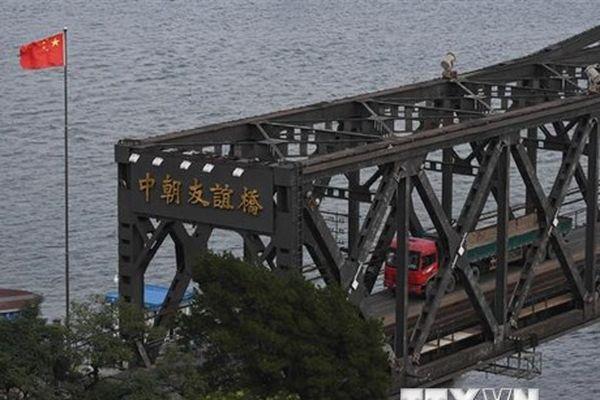 USCC: Trung Quốc nới lỏng các lệnh trừng phạt Triều Tiên