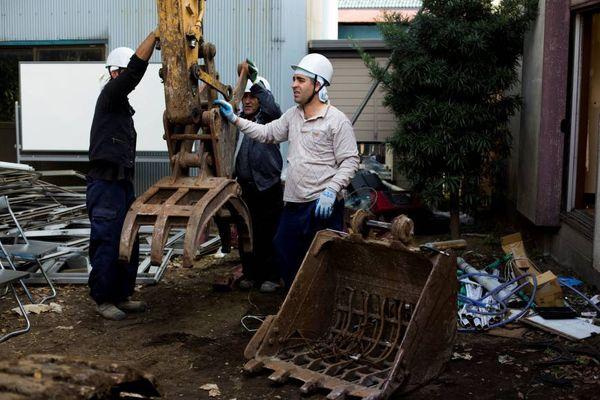 Chính sách mới của Nhật Bản đối với lao động nước ngoài - Bài 2