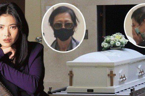Ngậm ngùi lễ hỏa táng 'Mỹ nhân phim Châu Tinh Trì' Lam Khiết Anh