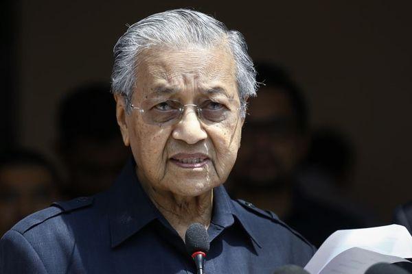 Malaysia chỉ trích kế hoạch của Australia chuyển sứ quán đến Jerusalem