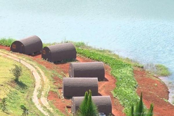 Lâm Đồng: Yêu cầu mạnh tay xử lý vụ hồ Tuyền Lâm bị xâm phạm