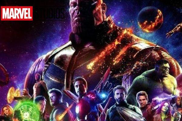 Thanos mạnh mẽ thống trị vũ trụ dù mang trong mình trái tim của kẻ tha hương