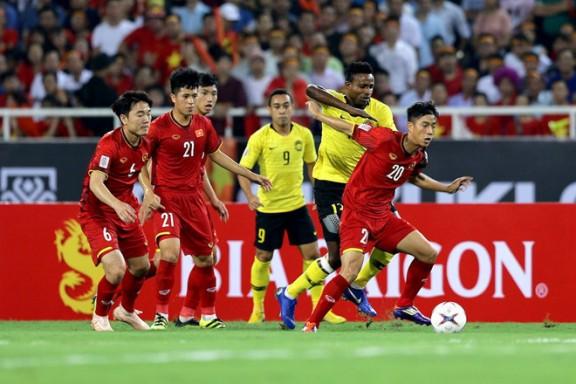 Báo châu Á nói gì sau chiến thắng của Việt Nam trước Malaysia?