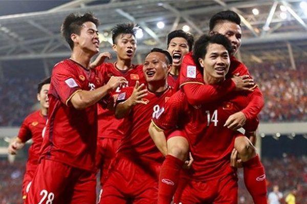 Việt Nam thắng Malaysia 2-0