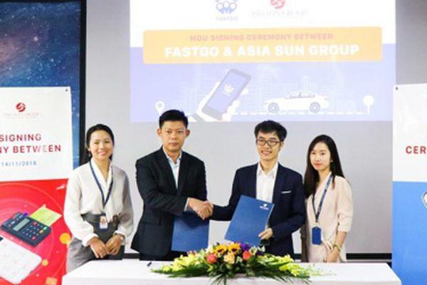 FastGo tiến quân sang thị trường Myanmar