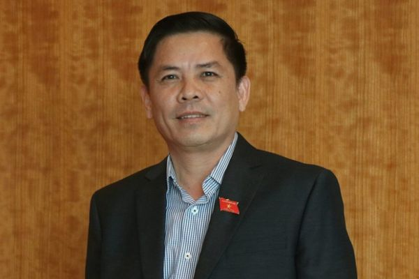 Bộ trưởng Nguyễn Văn Thể gửi thư chúc mừng ngày 20/11
