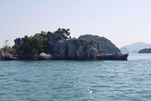 Đến với Vườn di sản ASEAN - Vườn quốc gia Bái Tử Long