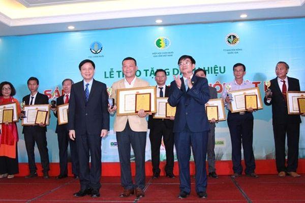 2 sản phẩm TĂCN cho vịt của Neovia nhận Danh hiệu 'Sản phẩm vàng chăn nuôi Việt Nam'