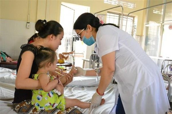 Vệ sinh cá nhân để chủ động phòng dịch bệnh tay chân miệng