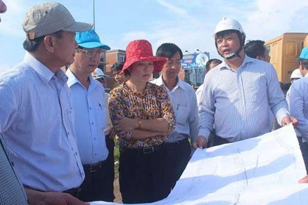 Chủ động tạo quỹ đất nền tái định cư
