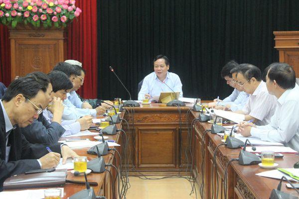 153 tác phẩm lọt vào vòng chung khảo hai giải báo chí của TP Hà Nội