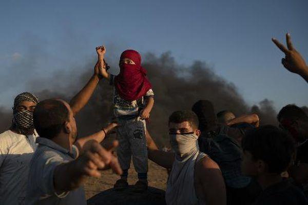 Nhiều cuộc biểu tình và số người thiệt mạng tăng mạnh ở dải Gaza hàng tuần