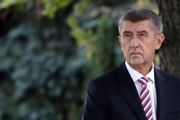 Thủ tướng Czech bị Thượng viện yêu cầu từ chức