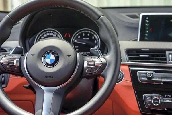 BMW tham gia trận chiến 'taxi công nghệ' tại Trung Quốc