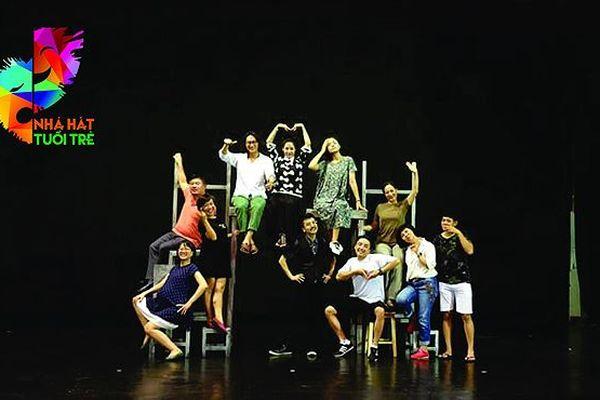 Ðạo diễn Nhật dựng kịch Nga cho nghệ sĩ Việt