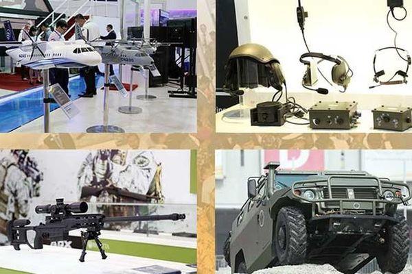 Indonesia 'thắng lớn' thu về 284 triệu USD từ xuất khẩu vũ khí