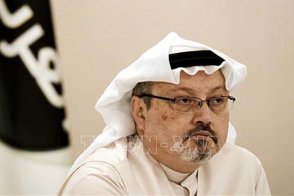 Pháp trừng phạt 18 công dân Saudi Arabia