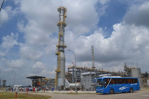 Ý kiến của Bộ Xây dựng về việc bổ sung quy hoạch kho xăng dầu Hưng Yên - Nghi Sơn