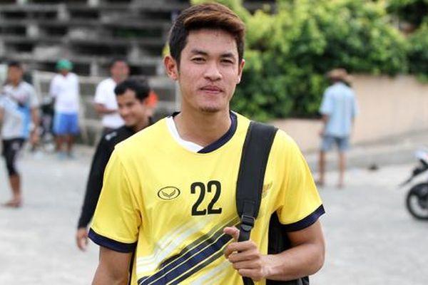 Thủ môn Campuchia: 'Chúng tôi gây bất ngờ ở AFF Cup nhờ lối đá mới mẻ'
