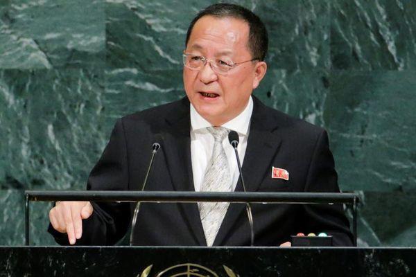 Ngoại trưởng Triều Tiên thăm chính thức Việt Nam từ 29/11 đến 2/12