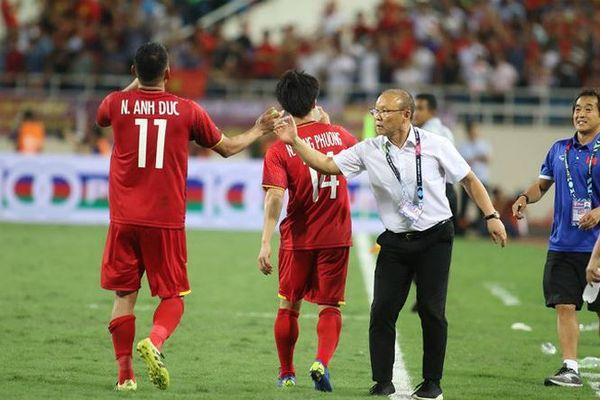 Thấy gì qua vòng bảng AFF Cup 2018?