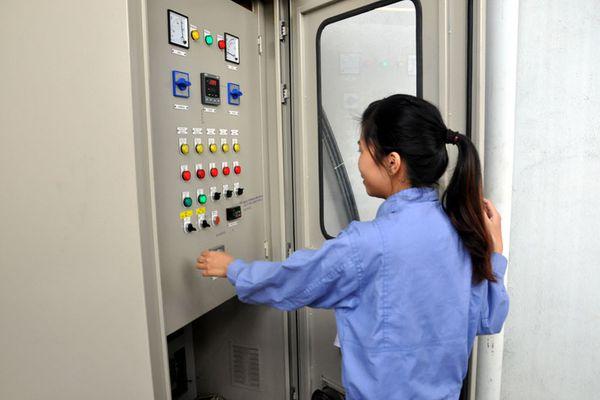 Xử lý ô nhiễm không khí trong KCN Việt Hưng