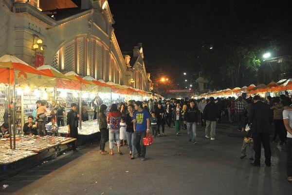 Phát triển không gian công cộng từ chợ truyền thống: Không chỉ là nơi giao thương