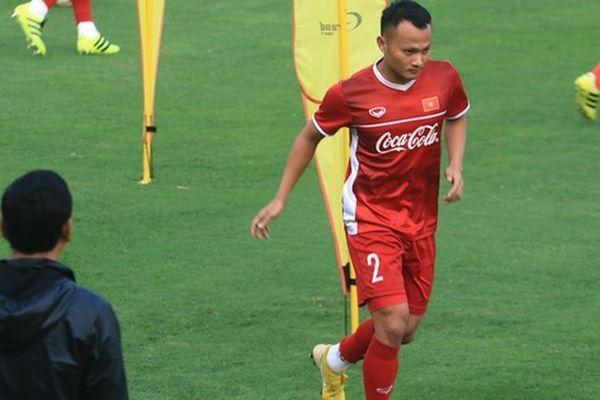 Trọng Hoàng dành lời khen có cánh cho đội tuyển Philippines