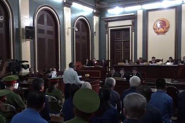 Vũ 'nhôm' khai có 3 tên, 2 quốc tịch - Tình tiết mới khiến vụ án thêm phức tạp