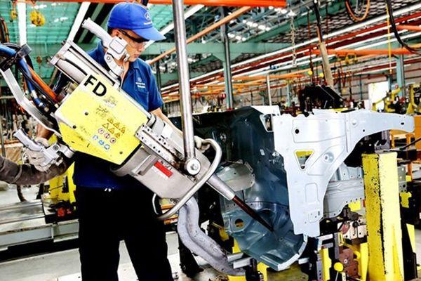 11 tháng thu hút hơn 30 tỷ USD vốn FDI