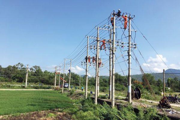 Phát động cuộc thi ảnh 'Tự hào ngành điện miền Nam 45 năm xây dựng và phát triển'