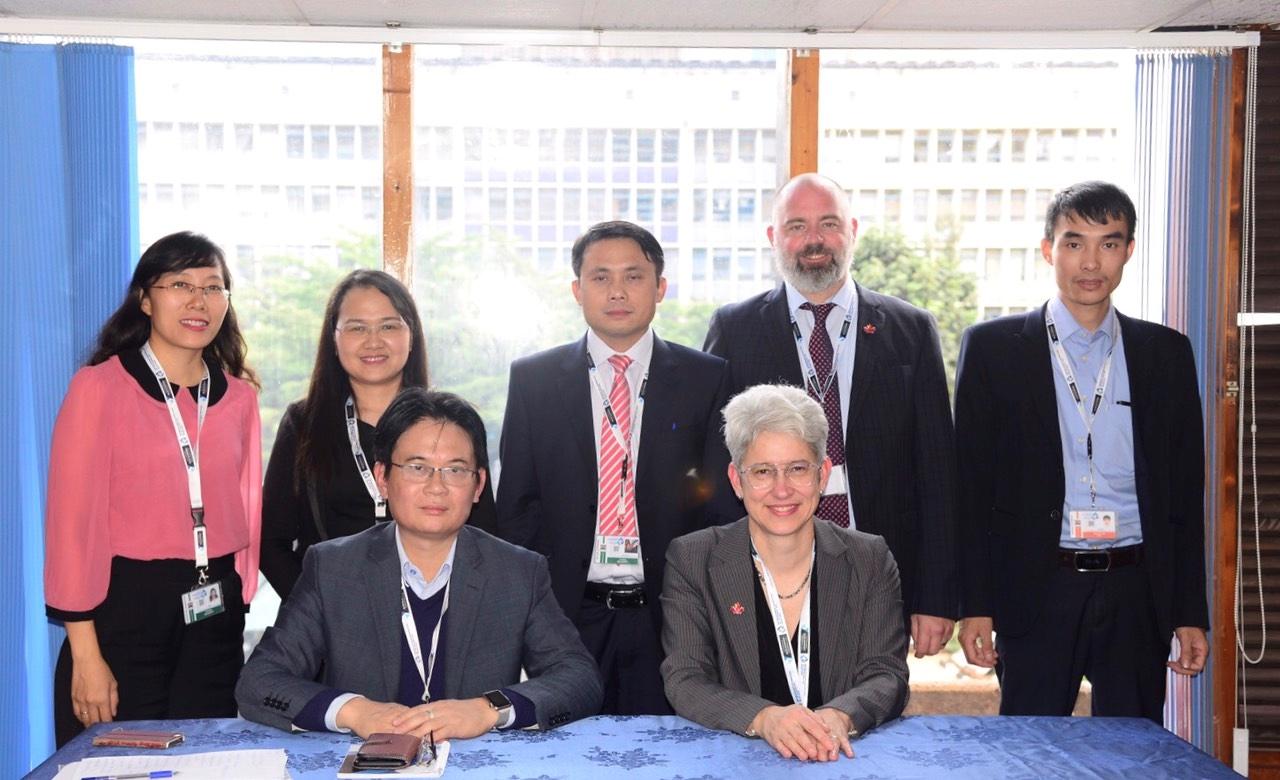 Hội nghị Kinh tế Xanh bền vững 2018 với kỷ lục 18.000 đại biểu dự
