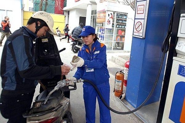 Kiến nghị có quy định pháp lý về trụ bơm xăng dầu tự động