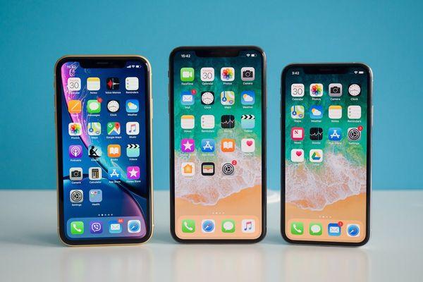 Chiếm 3/4 thị phần, iOS 12 là hệ điều hành di động thành công nhất của Apple