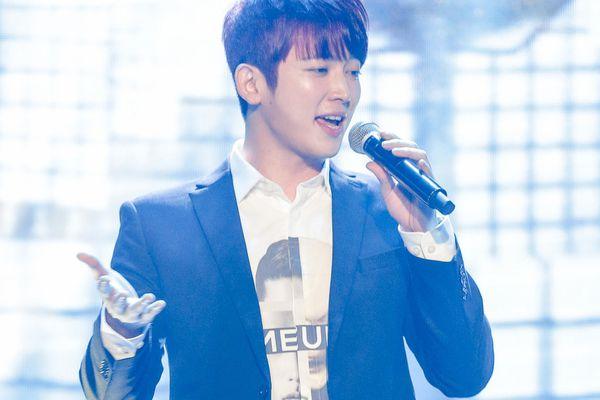 Ca sĩ Hàn Quốc gây bất ngờ khi cover 'Duyên mình lỡ' của Hương Tràm
